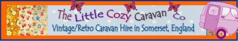Little Cozy Caravan Hire