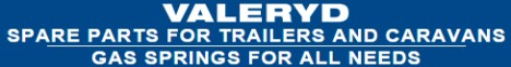 LEADING SUPPLIER OF SPARE PARTS FOR TRAILERS AND CARAVANS COMPLETE RANGE WHATEVER THE MAKE AND YEAR